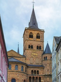 Dom St. Petrus in Trier